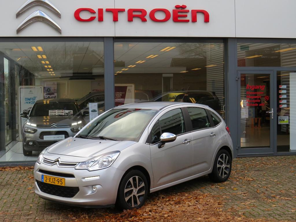 Citroën C3 Vti 82 collection