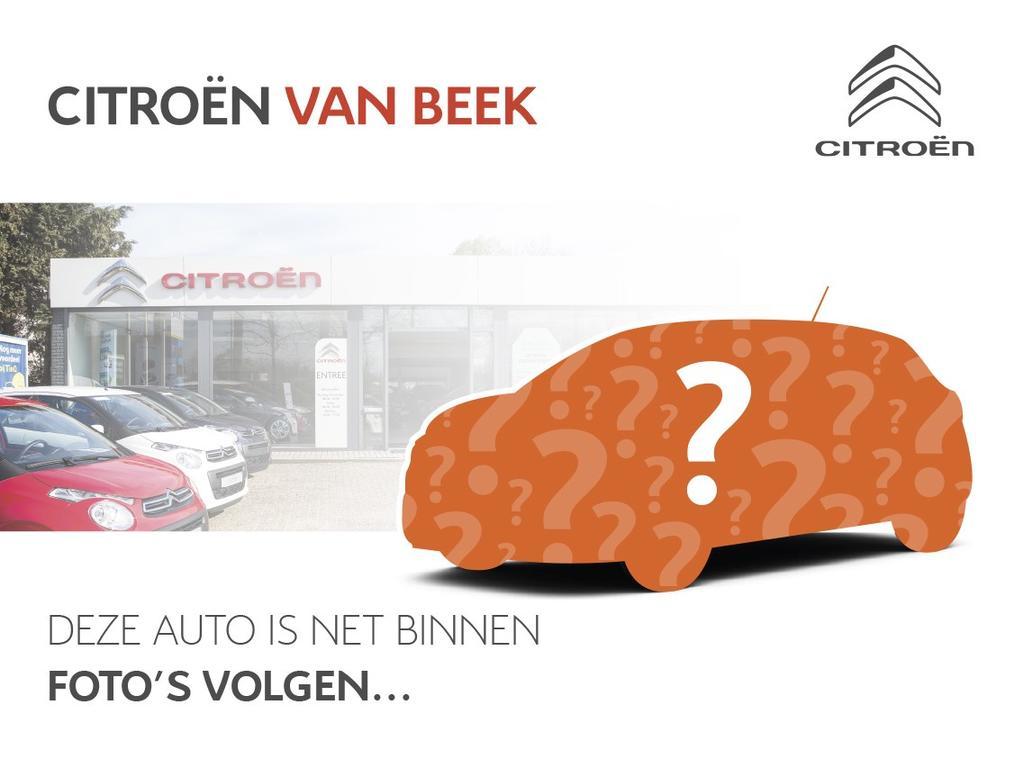 Citroën C3 1.4i 75pk business airco