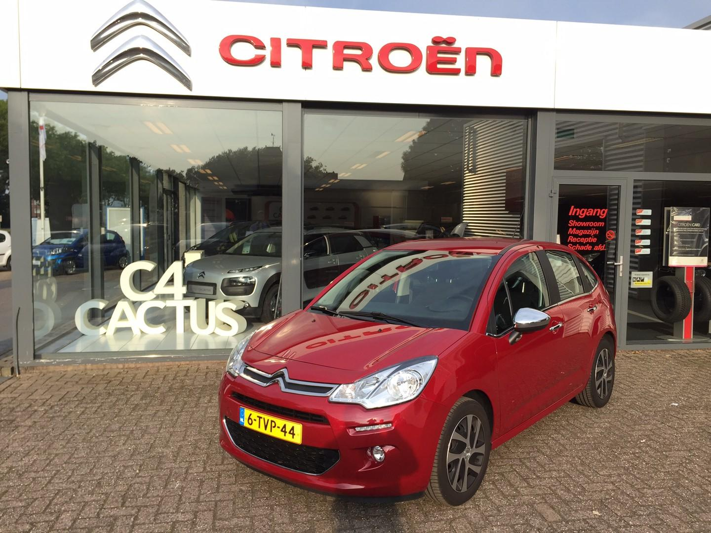 Citroën C3 Puretech 68 collection