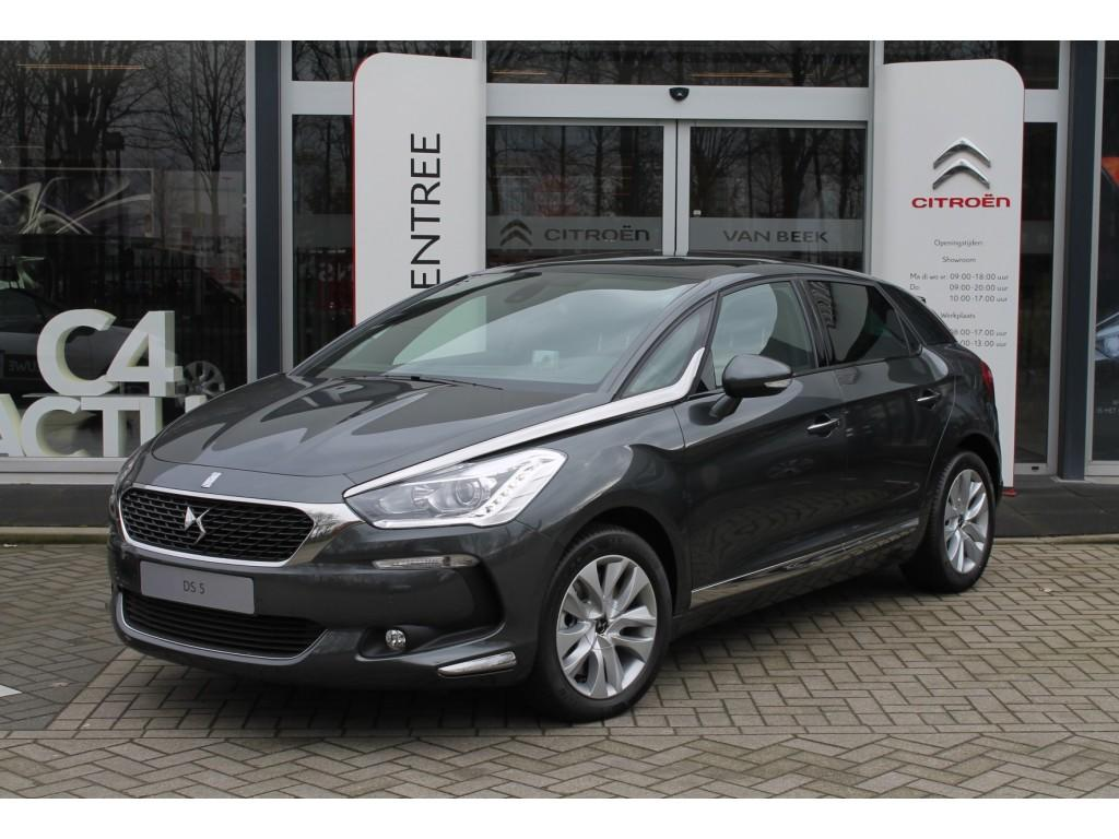 Ds Ds 5 Bluehdi 150 s&s business executive