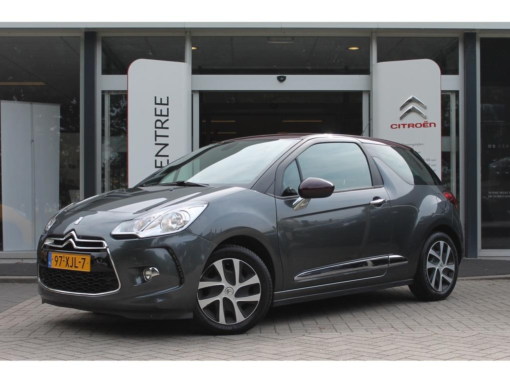 Citroën Ds3 E-hdi 90 so chic