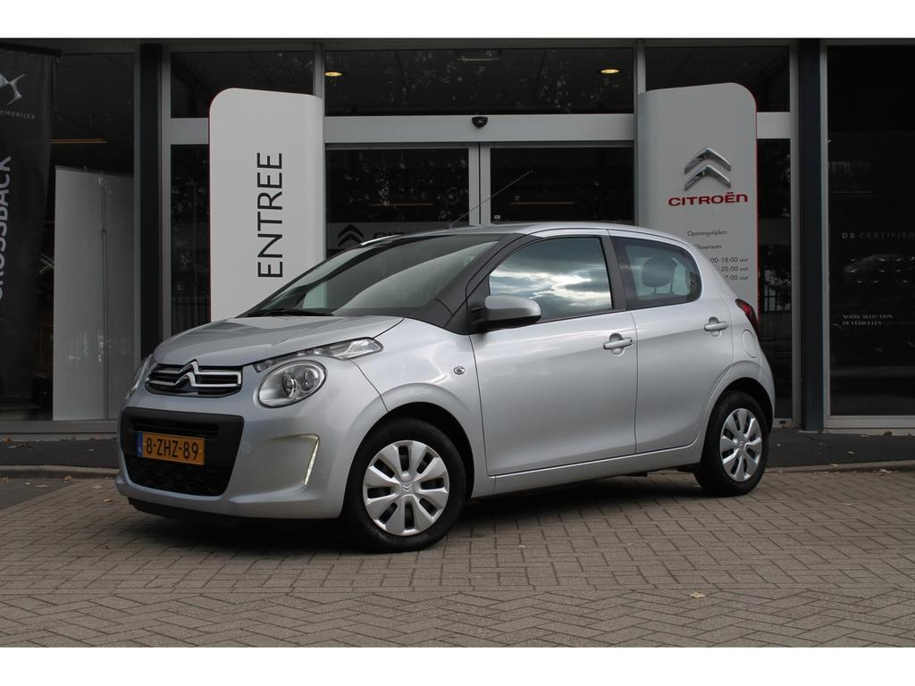 Citroën C1 Vti 68 feel 5-drs
