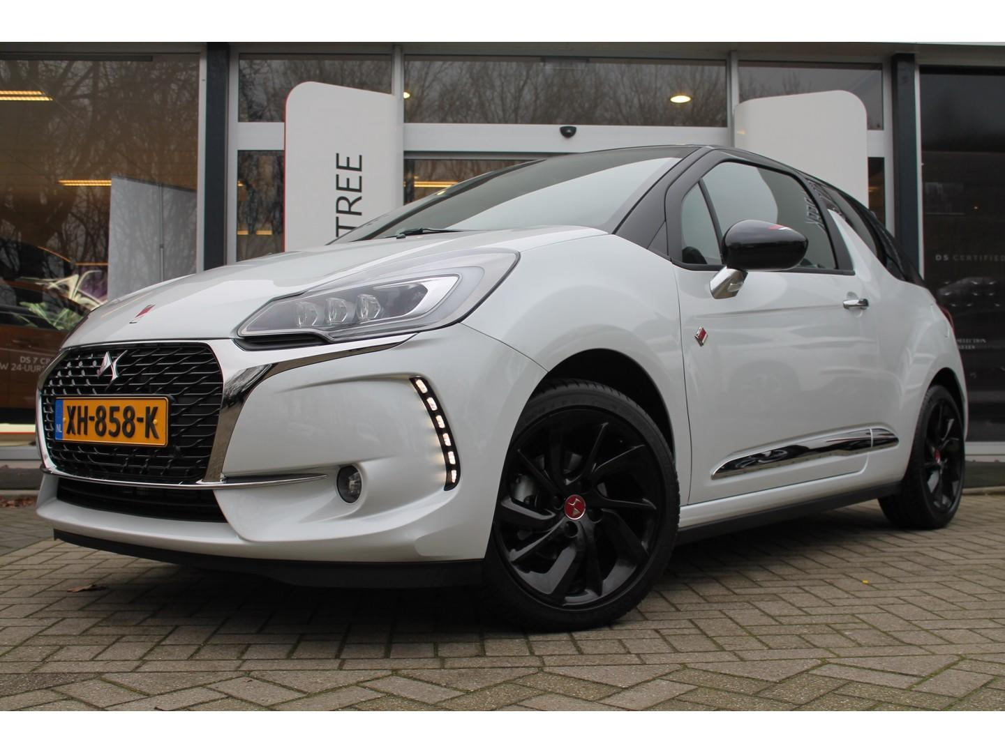Ds Ds 3 Turbo 110pk automaat