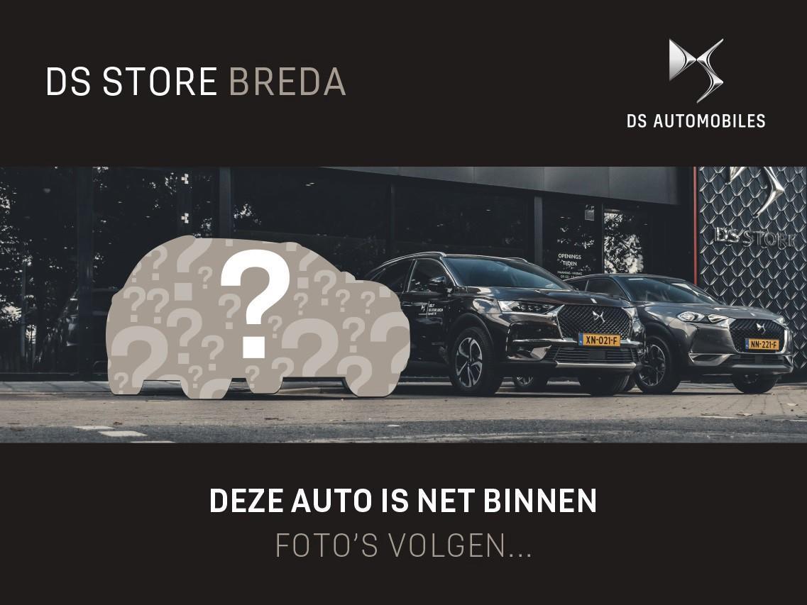 Citroën Ds3 1.2 vti 82pk so chic