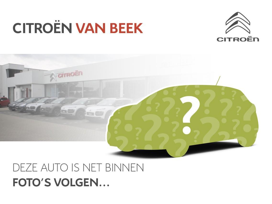 Citroën C1 1.2 vti 82pk 3d shine airco