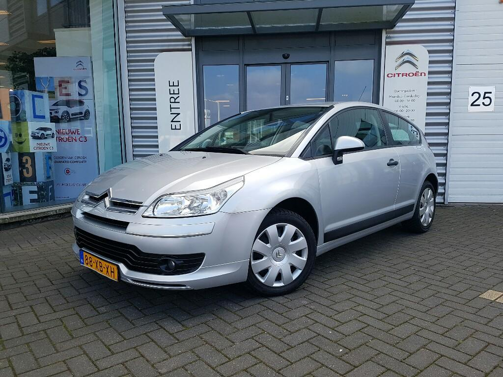 Citroën C4 1.6 16v l. business