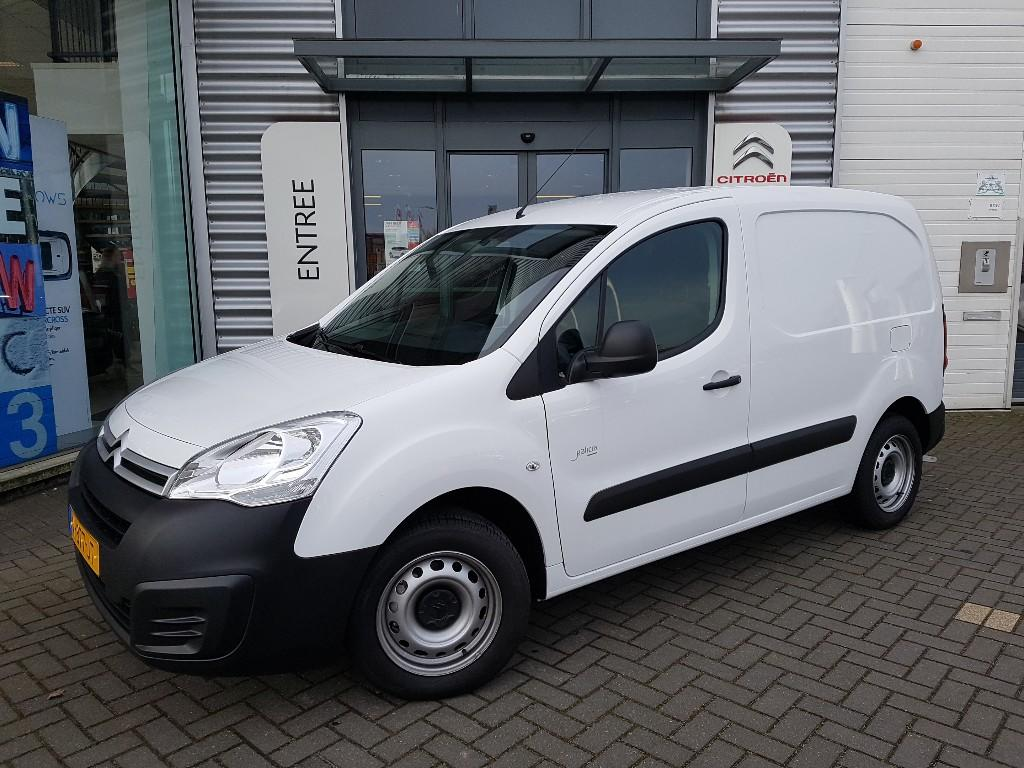 Citroën Berlingo Bluehdi 100pk club economy/ airco