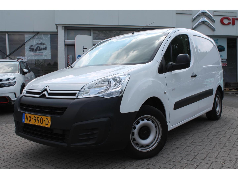 Citroën Berlingo 1.6 hdi 75pk 2pl club economy