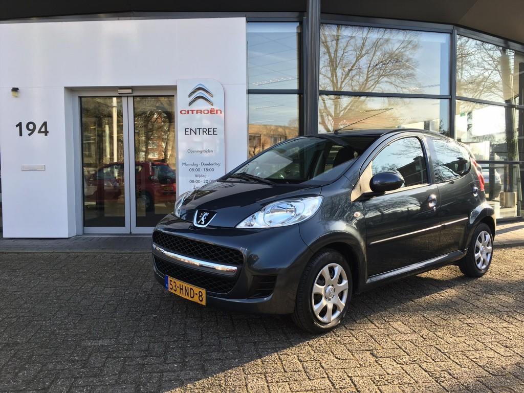 Peugeot 107 1.0 12v 5dr