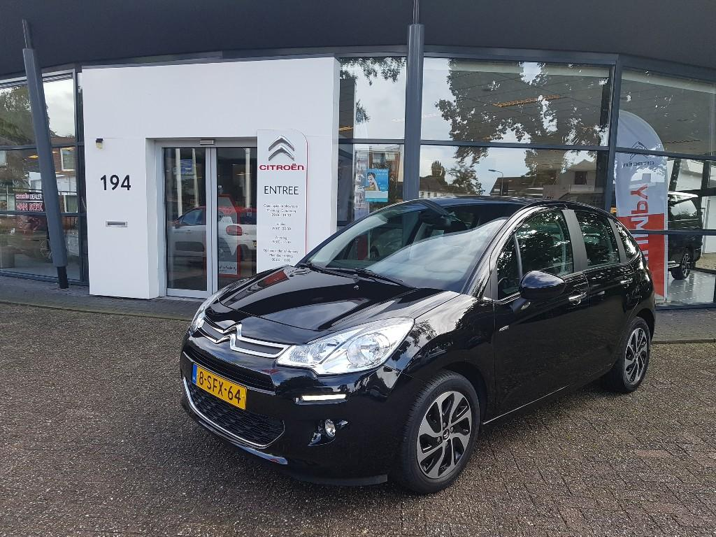Citroën C3 Vti 82 pk exclusive