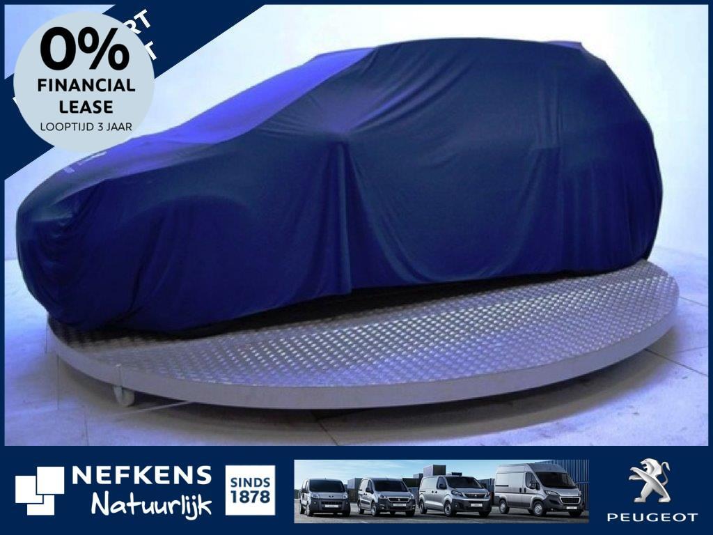Peugeot Partner Gb 75pk l1 profit+ uit voorraad leverbaar
