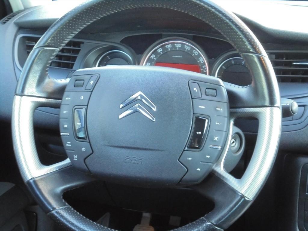 "Citroën C5 1.8 16V BUSINESS 18""/ XENON"