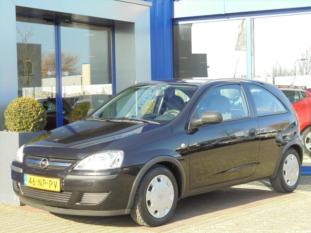 Opel Corsa 1.0 3d essentia