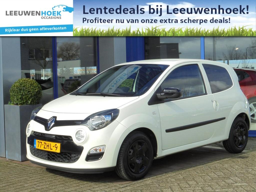 Renault Twingo 1.2 16v 75pk eco² authentique