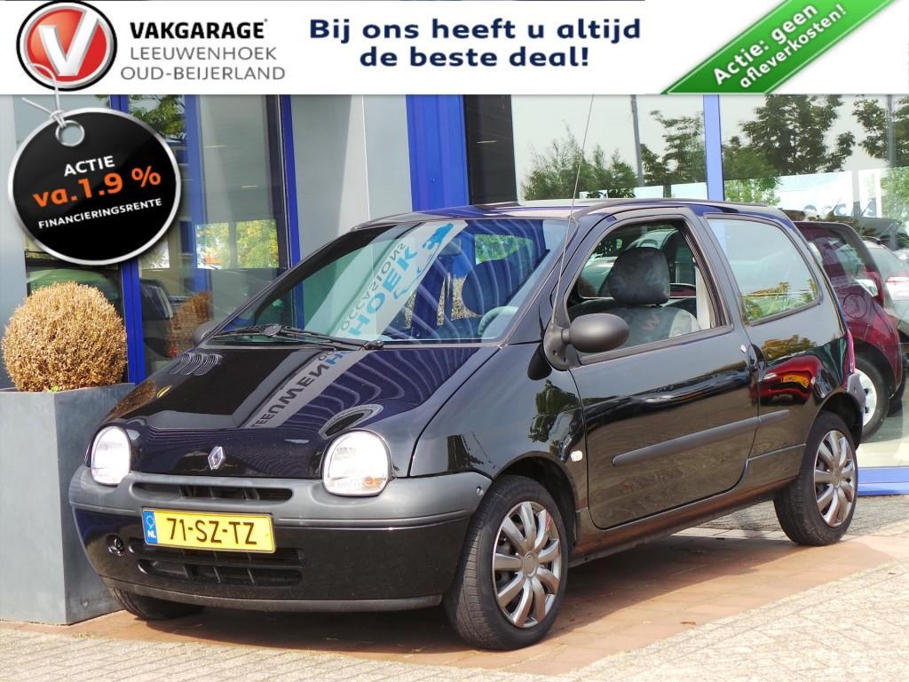 Renault Twingo 1.2 comfort emotion !!!