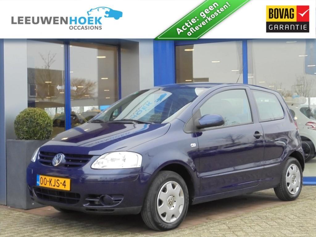 Volkswagen Fox 1.2 40kw trendline
