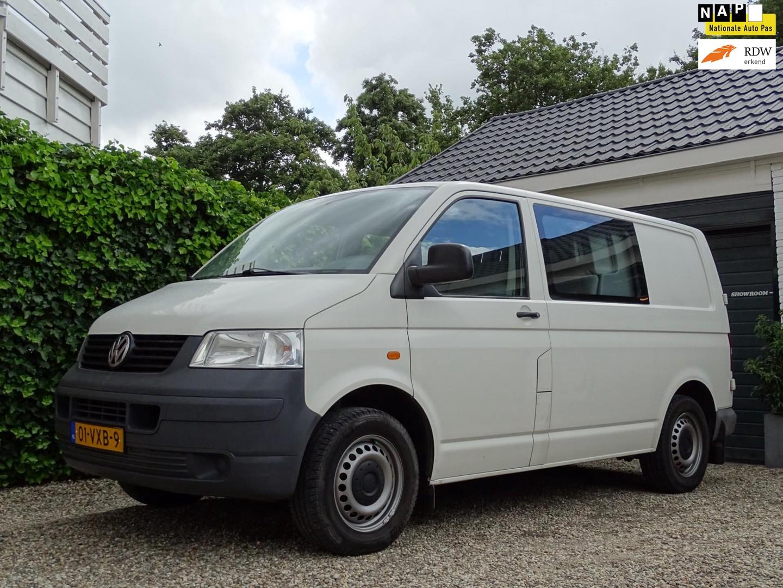 Volkswagen Transporter 2.5 tdi 300 dc