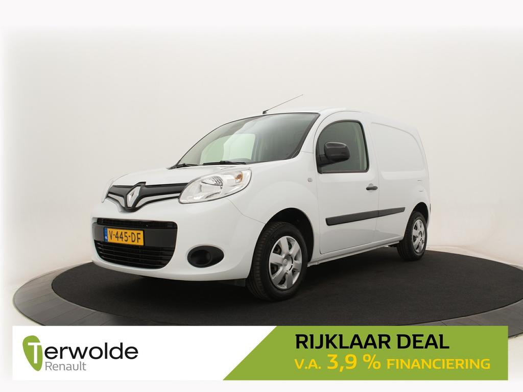 Renault Kangoo Express 1.5 dci 75 express générique pro airco i electrische ramen spiegels i parkeersensoren achter * rijklaar *