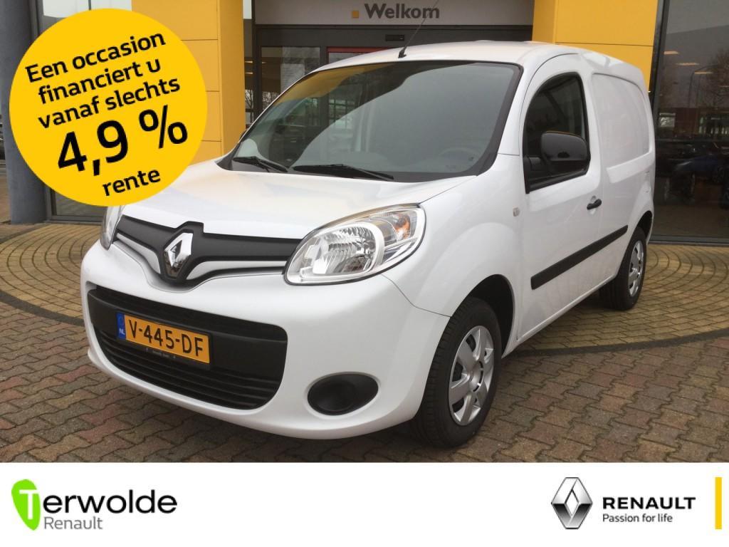 Renault Kangoo Express 1.5 dci 75 express générique pro airco i electrische ramen spiegels i parkeersensoren achter