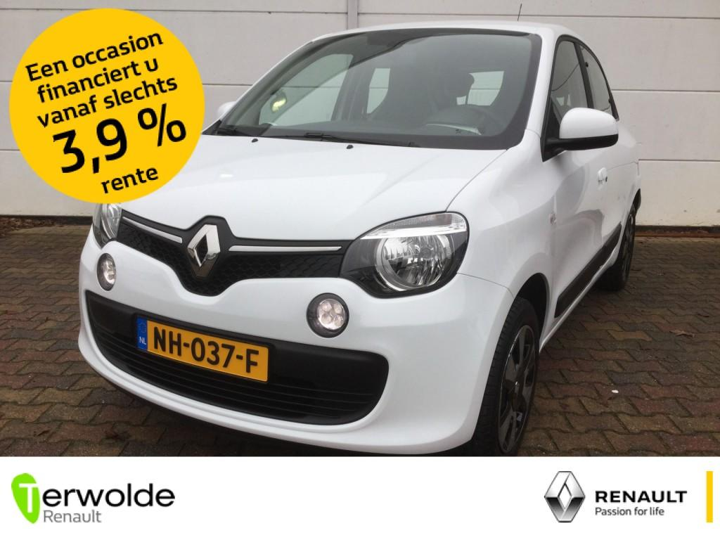 Renault Twingo 1.0 sce 5drs collection airco i audio