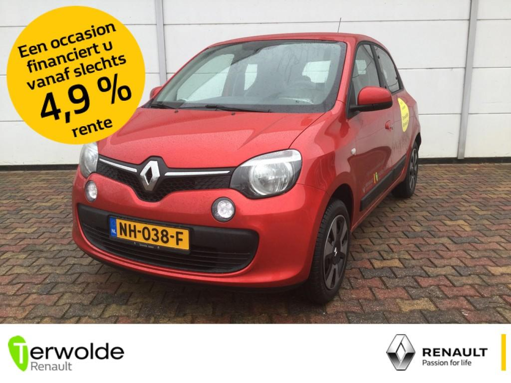 Renault Twingo 1.0 sce collection airco i audio