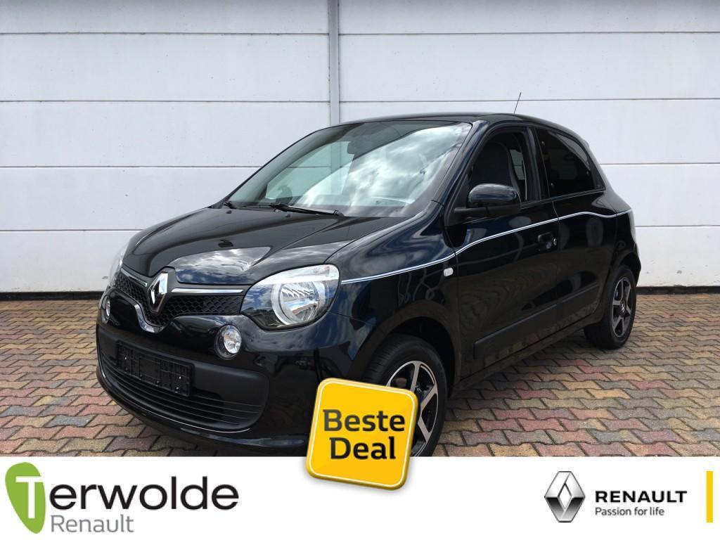 Renault Twingo 70sce limited zondag 18 februari open van 11 tot 16 uur