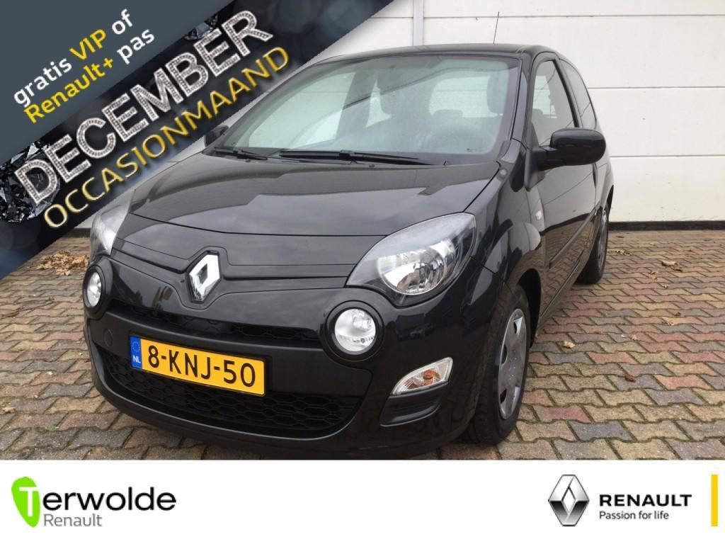Renault Twingo 1.2 16v collection airco i cruise control i audio