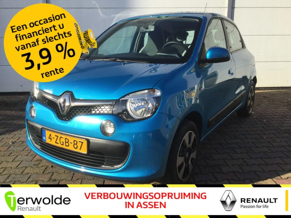 Renault Twingo 1.0 sce 5drs expression airco i centrale vergrendeling i audio