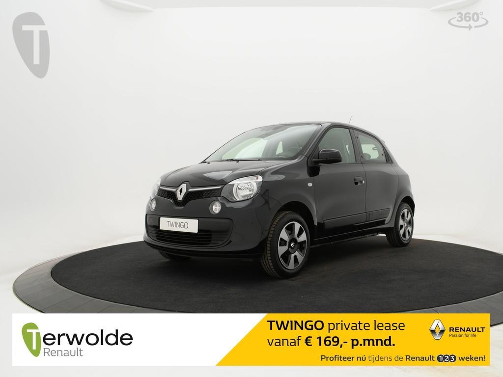 Renault Twingo 1.0 sce collection € 2.090,- korting ! financieren tegen 2,9% rente ! private lease v.a. € 199,- !!