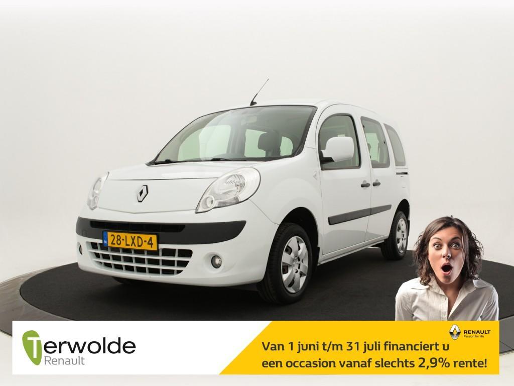 Renault Kangoo Family 1.6-16v expression hoogzitter i full map navigatie