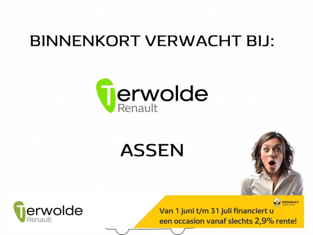 Renault Grand scénic 1.5 dci 110pk expression full map navigatie i cruise control i parkeersensoren achter i climate control