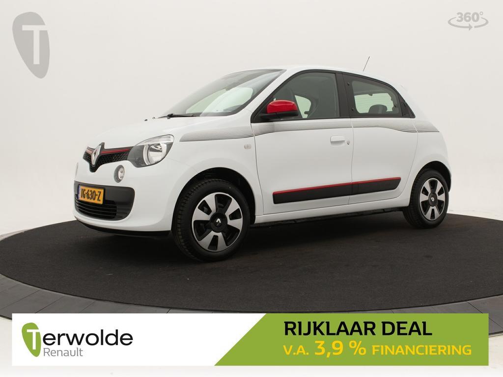Renault Twingo 1.0 sce collection airco i audio i bluetooth * rijklaar *