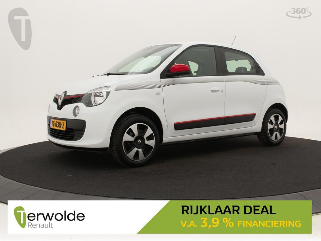Renault Twingo 1.0 sce collection airco i audio i bluetooth * rijklaar *