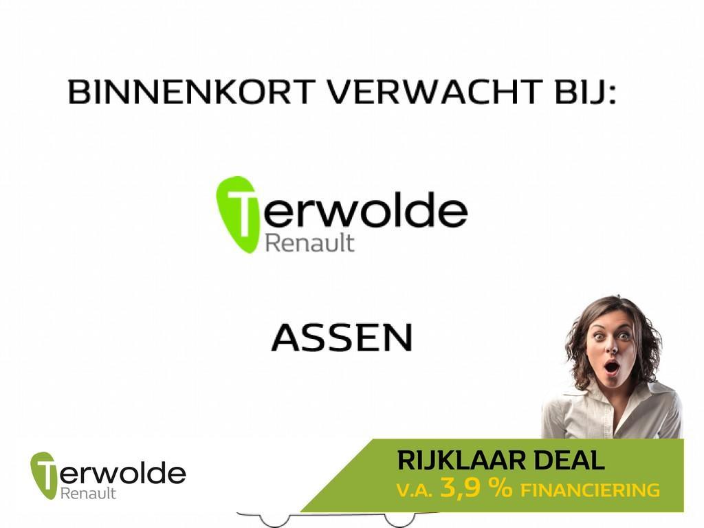 Renault Twingo 1.0 sce 5drs limited airco i parkeersensoren achter i lichtmetalen velgen * rijklaar *