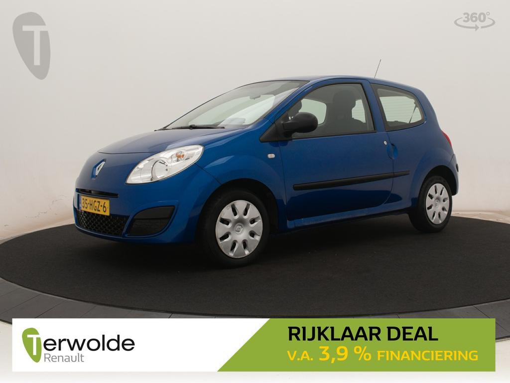 Renault Twingo 1.2 authentique stuurbekrachtiging i centrale vergrendeling i audio