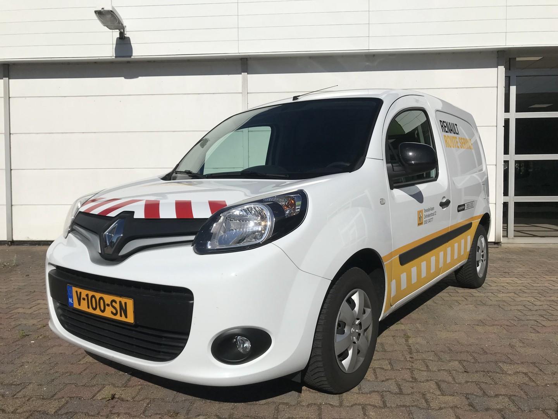 Renault Kangoo 1.5 dci 90 energy luxe airco i cruise control i trekhaak