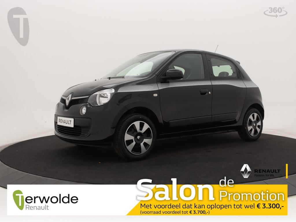 Renault Twingo 70sce collection € 1425,- korting ! private lease € 225,- per maand!