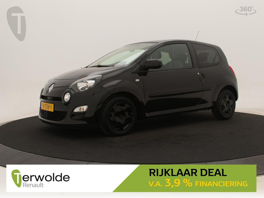 Renault Twingo 1.2 16v collection airco i cruise control i  bluetooth * rijklaar *