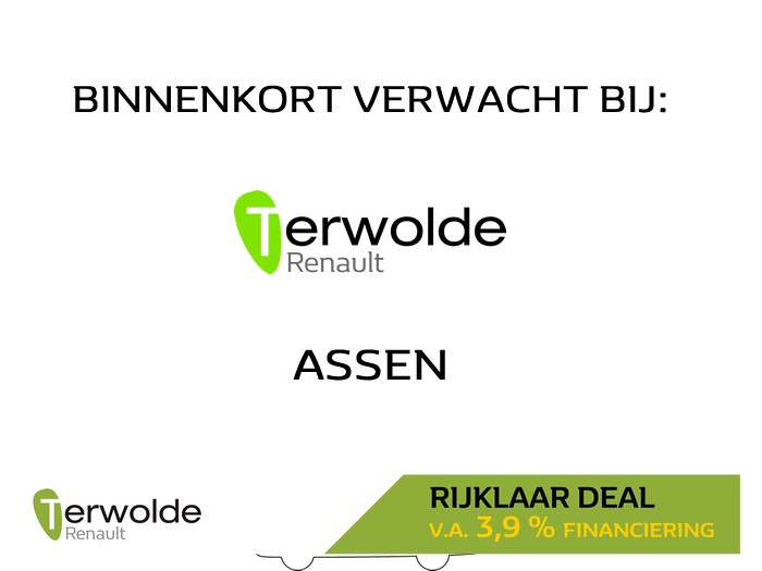 Renault Twingo 1.2 authentique airco i audio i centrale vergrendeling