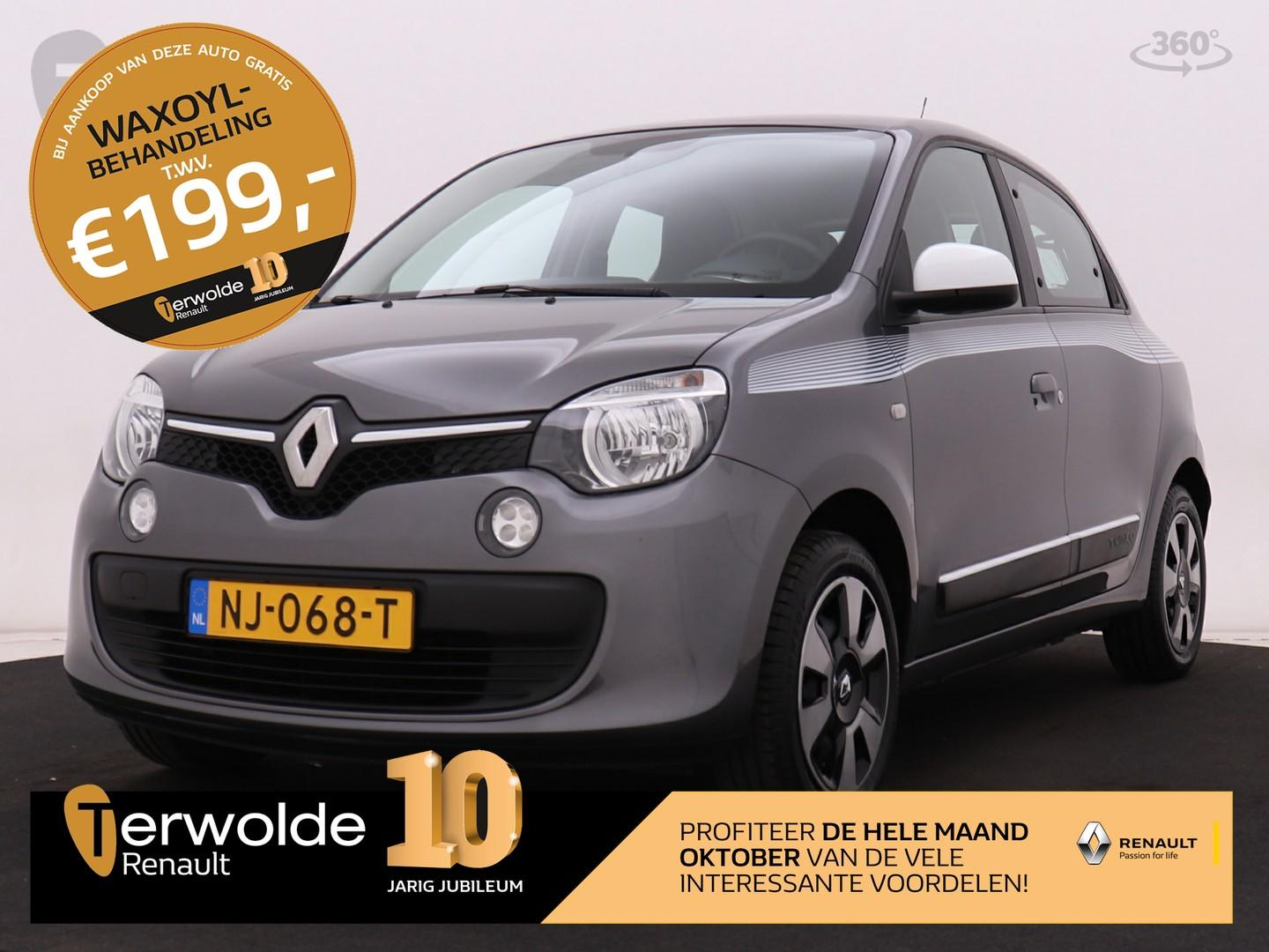 Renault Twingo 1.0 sce collection airco i centrale vergrendeling