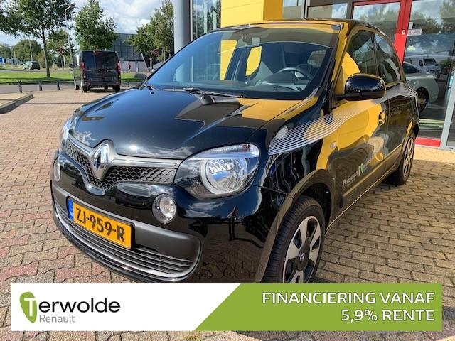 Renault Twingo 1.0 sce 5drs collection airco i audio i bluetooth