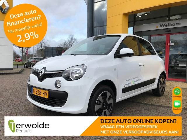 Renault Twingo 1.0 sce collection airco i audio i bluetooth