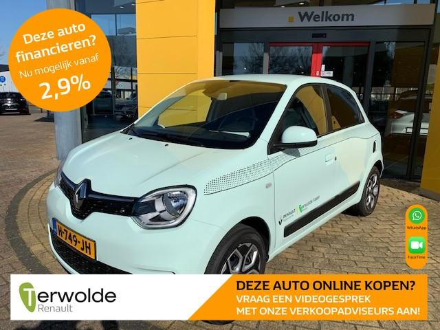 Renault Twingo 1.0 sce collection airco i bluetooth