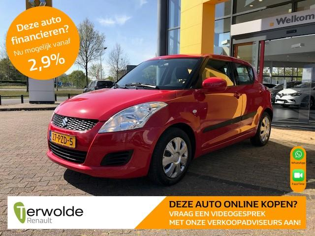 Suzuki Swift 1.2 comfort airco i audio