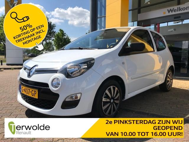 Renault Twingo 1.2 16v collection airco i cruise control