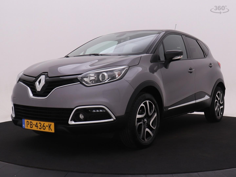 Renault Captur 90pk tce dynamique navigatie i cruise control i van eerste eigenaar
