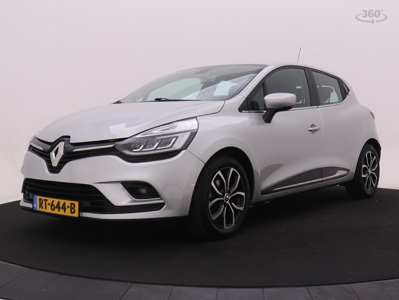 Renault Clio 1.5 dci ecoleader intens