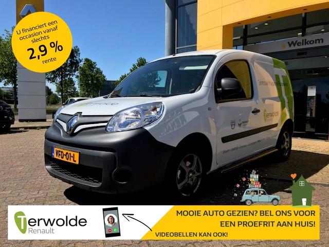 Renault Kangoo 1.5 dci 75 energy comfort proefrit aan huis is mogelijk!