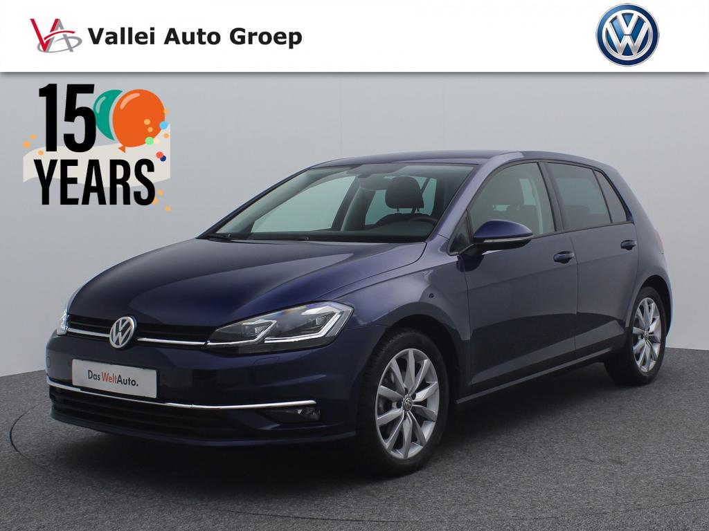 Golf 15 Years Editions Vallei Auto Groep