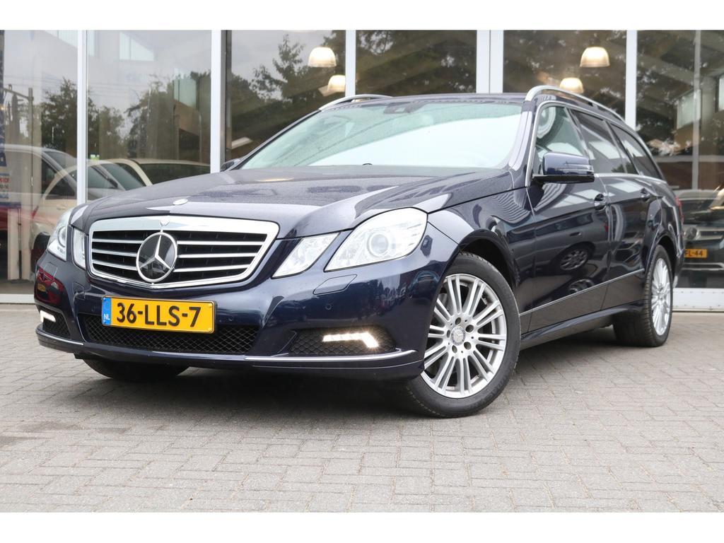 Mercedes-benz E-klasse Estate 350 cgi elegance 4-matic